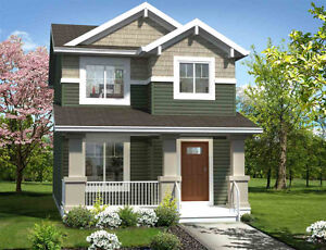 ****BRAND NEW SINGLE FAMILY HOME IN EDGEMONT, QUICK POSSESSION**