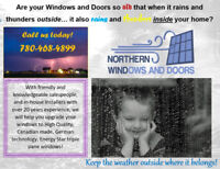Does it RAIN inside your home?