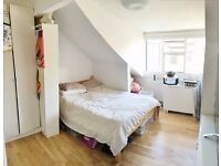 Gas bills incl - amazing double studio apartment situated in Finsbury Park road, London, N4