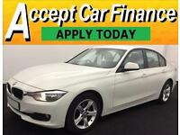 BMW 320 FROM £51 PER WEEK.