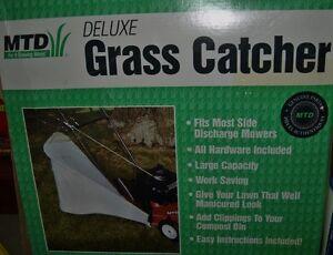 Grass Catcher Belleville Belleville Area image 1