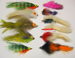 BASS FLY COLLECTION