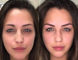 3D eyebrow microblading / models wanted Free