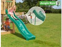 Jungle Gym Accessories (Slides)