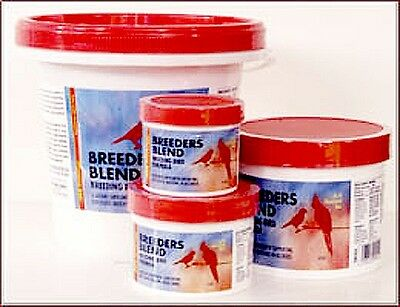 Morning Bird BREEDERS BLEND -vitamin/mineral supplement 1.0 OZ.