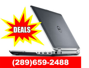 "15.6"" Dell E6520 with an Core i3 processor on a Savings Sale!!"