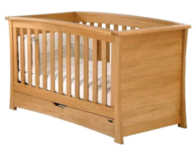 Mamas & Papas Ocean Cot Bed & Chest of Drawers/Changing Unit