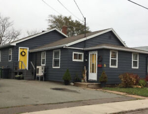 Fully Furnished House for Rent Near Downtown Oct- Apr $1550