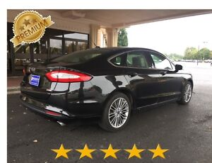 2013 Ford Fusion  LOADED !    ONLY $79.92 A WEEK + TAX OAC - Windsor Region Ontario image 6
