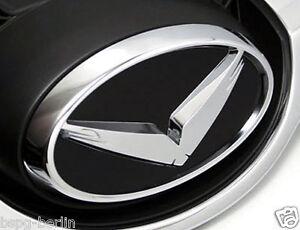 HYUNDAI-IX35-trasero-o-Parrilla-Emblema-Eagle-TUNING-Logotipo-Accesorio