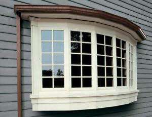 Windows and doors replacement!