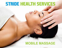 Student or Registered Massage Therapist