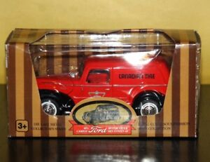 Canadian Tire Limited Edition 1940 Ford Truck Classics Die Cast.