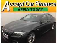BMW 530 M Sport FROM £98 PER WEEK!