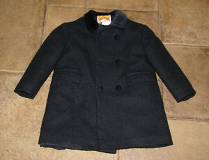 Excellent Boys SIZE 3 Winter Coat & Spring Jacket Brand Name 3T