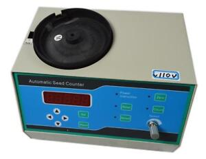 Automatic seeds counter machine for various shapes seeds 110V(300034)