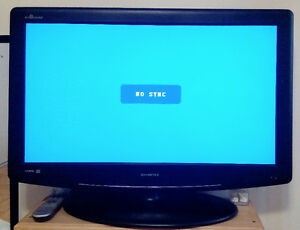"""32"""" GHANZS LCD TV FOR SALE"""