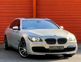 image for 2010 BMW 7 Series 6.0 760Li V12 M Sport 4dr Saloon Petrol Automatic