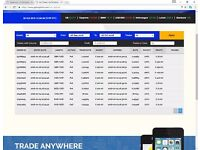 *** BINARY FOREX SHARES - INVESTMENT FOR THE FUTURE 5K TO START WITH***