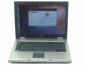 Toshiba Tecra A8 Laptop