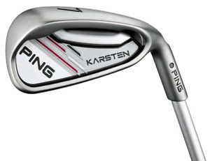 GOLF- MINT LIKE NEW KARSTEN IRONS 5-UW RH