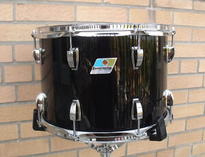 14 X 10 1978 LUDWIG Converted Concert Tom