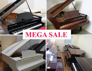 ★ Baby Grand Pianos For Sale ★ | Used Baby Grand Pianos on Sale