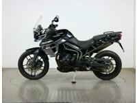 2016 16 TRIUMPH TIGER 800 XRX - BUY ONLINE 24 HOURS A DAY