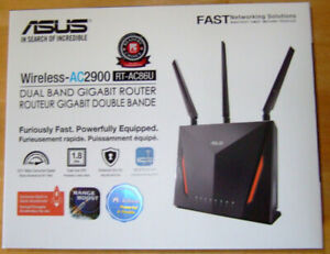 Asus Ac2900 | Kijiji in Ontario  - Buy, Sell & Save with