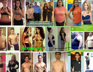 HERBALIFE Products fresh and delivered to your place
