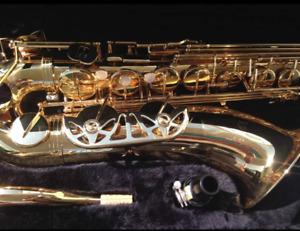 Saxophone ténor Jupiter