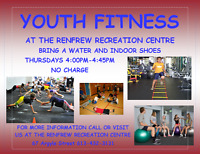 Free Youth Fitness
