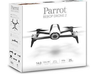 Камеры бла Parrot Bebop Drone 2