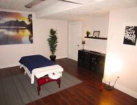 KC MASSOTHERAPY- Professional,registered massage therapist (RMT)