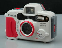 * Canon WP-1 Waterproof Camera * Mint in Box *