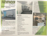 Pathfinder Electrical Ltd, Prince George electricians