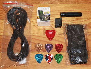 Music Related Items - Pedals, Arranger, 4Track, Wedge, PA System