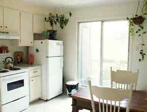 Exchange Only-  Bright 4.5 Mile End Apartment for RDC with yard