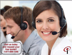 Hosted / VoIP / PBX Telephone Systems and Services