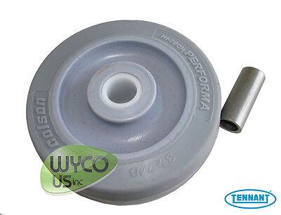 3 Wheel Assy Tennant 5400 Scrubber 3500 3520typhoon Ev Br-25001014918 3d