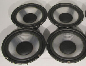 Woofers 8''