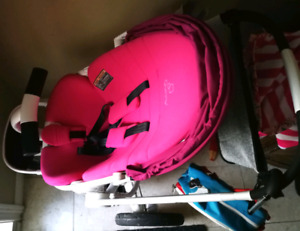Quinny Moodd Stroller (Very Good Condition! Used As A Spare!)