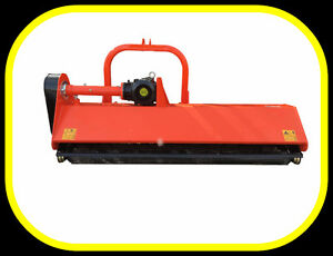 """3 point hitch Flail Mowers 56"""",68""""& 78"""", new with warranty"""