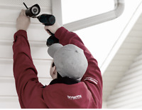 Home and small business security and automation installer