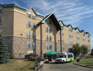 Redwoods Retirement Residence, Red Deer real estate