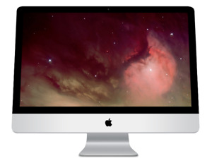 ordinateur iMac 22'' Core i3!! ……….. 549$