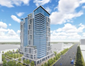 Charisma Condos located at Jane St & Rutherford Rd, Vaughan