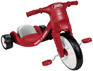 Radio Flyer Kids Tricycle
