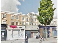 Two bed apartment in Caledonian Road , Kings Cross, N1 Ref: 520