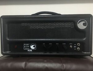 Port City Pearl 100w Head
